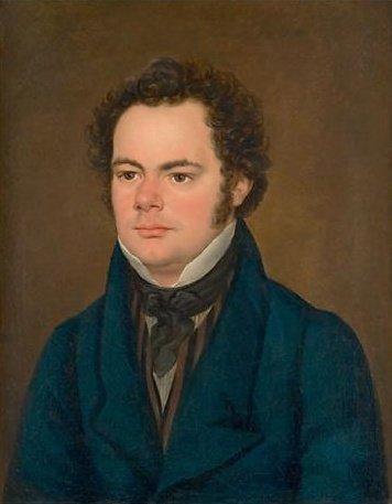 Franz Schubert Virtual Recital