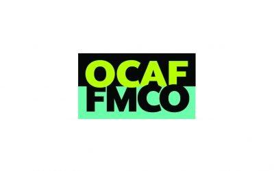 Awarded OCAF Funding