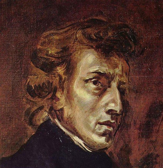 Frederic Chopin Virtual Recital