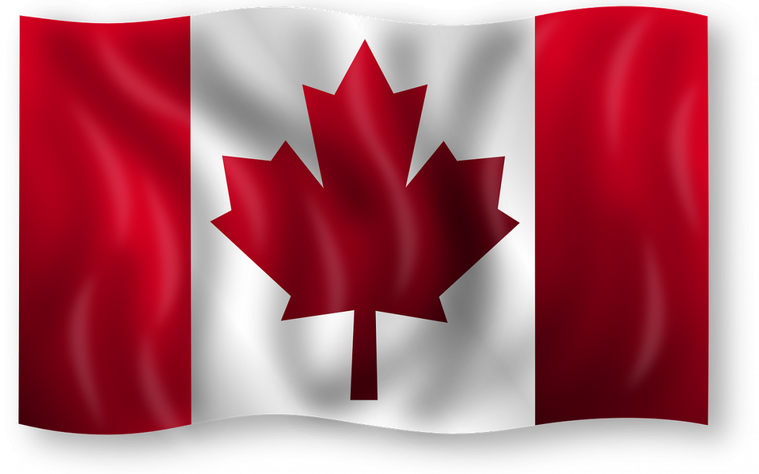 Canada Heritage Fund Award