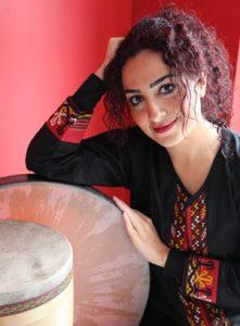 Naghmeh Farahmand