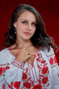 Ekaterina Shelehova