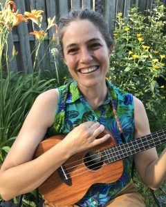 Lara Heaton