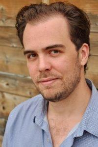 Nicholas Borg